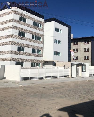 Imagem 1 de 15 de Apartamento - Ap00799 - 68983334