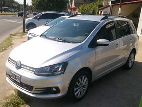 Volkswagen Suran Trendline 2015