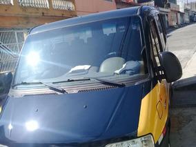 Fiat Ducato 2.8 Jtd Teto Baixo 5p 2008