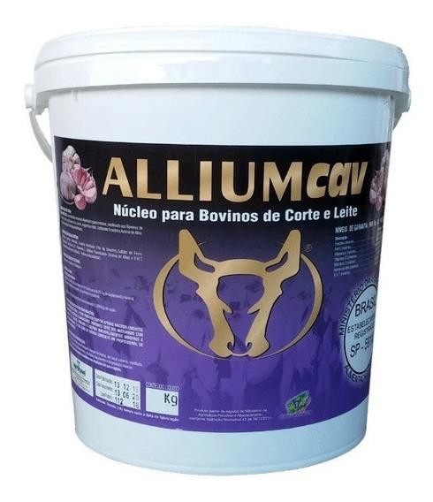 Acabe Com A Mosca Do Chifre Com Allium Cav+vitaminas 50kg !