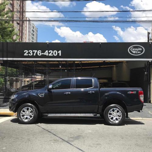 Ford Ranger 3.2 Xlt 4x4 Cd 20v Diesel 4p Aut 2020/2021