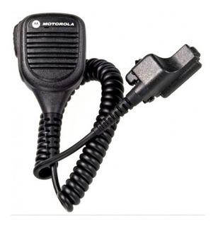 Monofono Motorola Para Radios Xts 4250,3000 Pmm4051