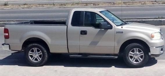 Ford Lobo 2007 Triton