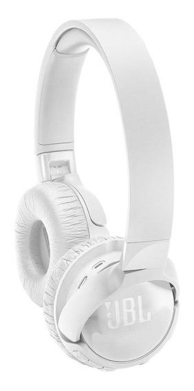 Fone de ouvido sem fio JBL Tune 600 BTNC white