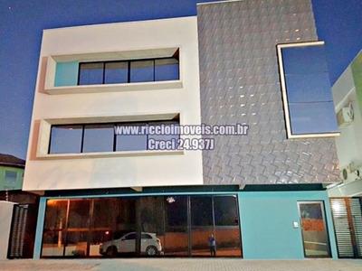 Urbanova - Sala Comercial 59 M² Novo Edifício Ironman Center - 6142