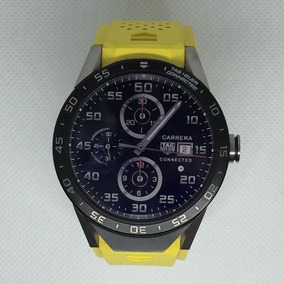 Reloj Tag Heuer Connected 46