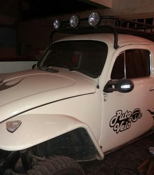 Volkswagen Fusca Baggio