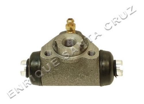Cilindro De Rueda Lada Variso Modelos 13/16 Autoregulable