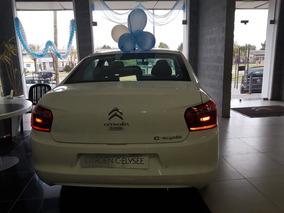 Citroën - C-elysee Feel - Pi Ingenieria - La Plata