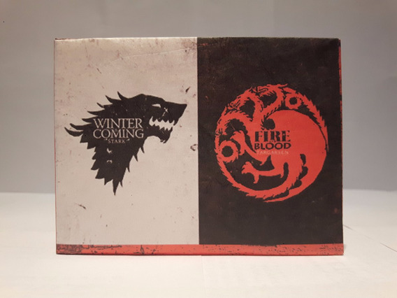 Tywallets Game Of Thrones - Billeteras De Papel Tyvek