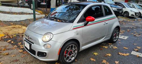 Imagen 1 de 8 de Fiat 500 1.4 Sport 105cv 2012 Oportunidad, Permuto Financio