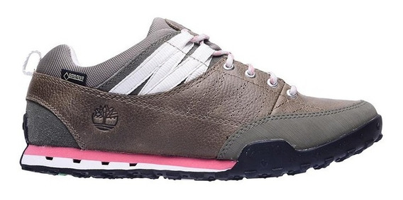 Timberland Zapatilla De Mujer Greeley Approach Low Gtx