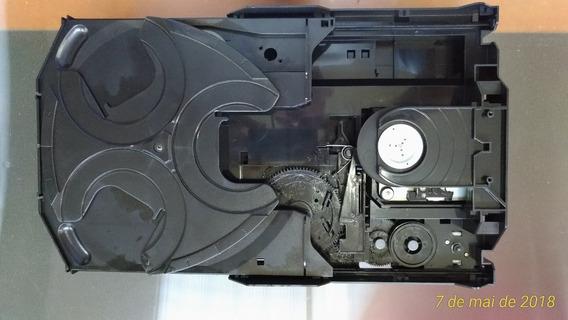 Mecanismo Do Cd Philips Fwm35 Com Unidade Ótica, Sem Placa.