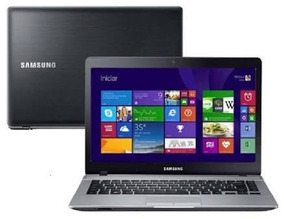 Notebook Samsung Ativ Book 3