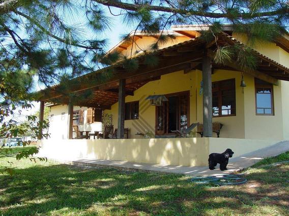 Sítio Com 3 Dormitórios À Venda, 48000 M² Por R$ 2.500.000,00 - Centro - São Miguel Arcanjo/sp - Si0115