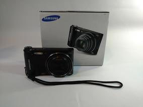 Câmera Smart Samsung Wb150f 14.2mp 18x Wi-fi