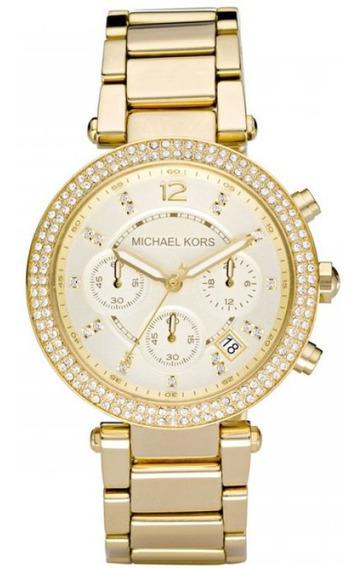 Relógio Michael Kors Mk5354/z