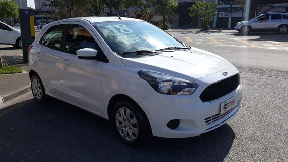 Ford Ka 1.0 Se Flex Manual
