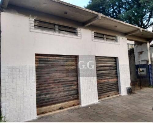 Loja Para Alugar, 60 M² Por R$ 2.200,00/mês - Santa Isabel - Viamão/rs - Lo0030