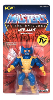 Masters Of The Universe - Mer Man