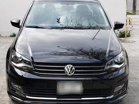 Volkswagen Vento 1.6 Highline Mt 2017