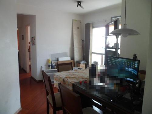 Imagem 1 de 30 de Apartamento Residencial À Venda, Mooca, São Paulo - Ap0908. - Ap2789
