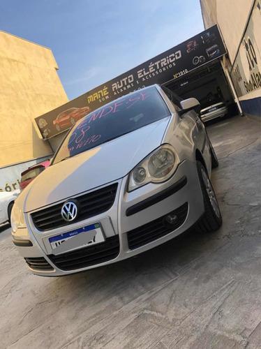 Volkswagen Polo 2008 1.6 Total Flex 5p