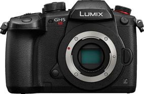 Camera Panasonic Lumix Dc-gh5s Pronta Entrega 12x Sem Juros!