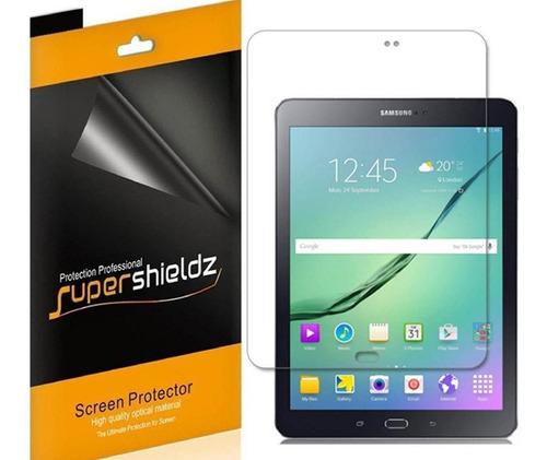 Imagen 1 de 2 de Film Supershieldz Para Samsung Galaxy Tab S3 9.7 Pulgadas X3