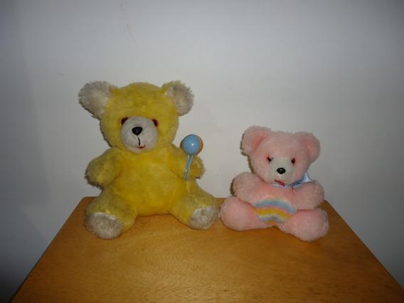 Ursos Maritel Antigos