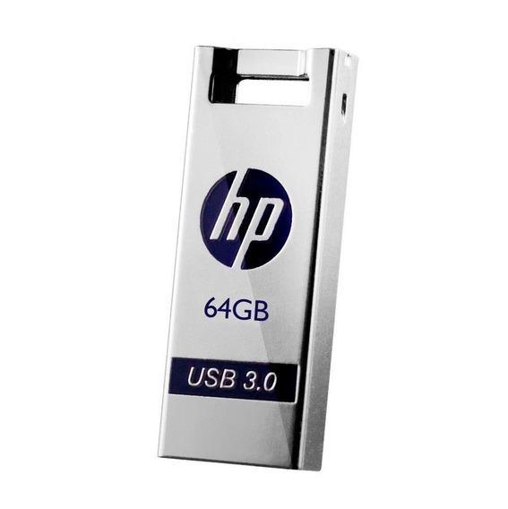 Pen Drive Usb3.0 64gb X795w Hp
