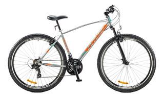 Bicicleta Mountain Bike Futura Lynce Rodado 29 Cambios Envio