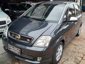 Chevrolet Meriva 1.8 Ss Flex 5p Super Sport Completa