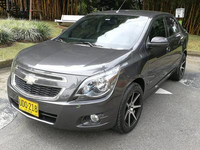 Chevrolet Cobalt Ltz La Version Mas Full