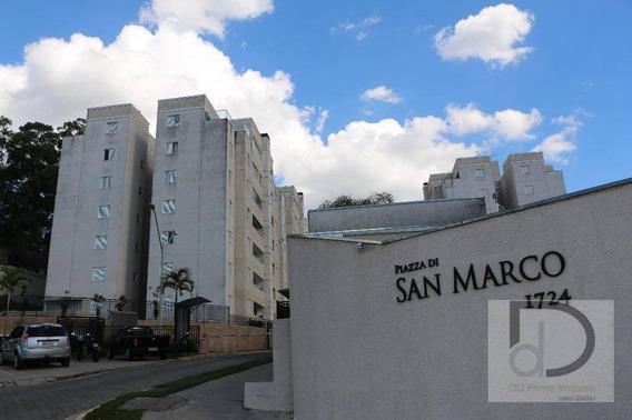 Apartamento Residencial À Venda, Ortizes, Valinhos - Ap0984. - Ap0984