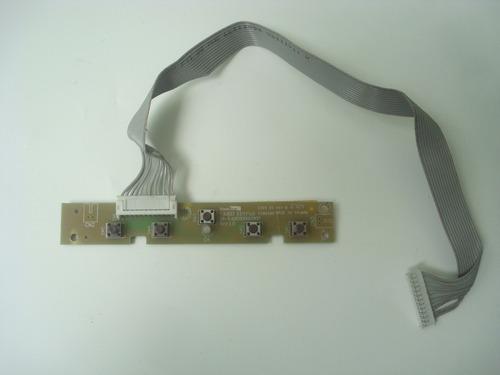 Panel Deencendido Monitor View Sonic+ Cable Flex Va903keypa