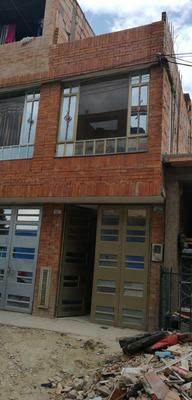 Casa En Venta Bosa El Remanso 2.50x14 M2 2 Pisos
