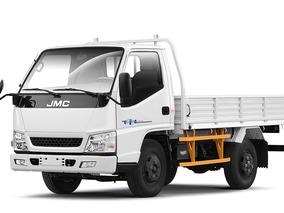 Jmc 601 3ton Motor Isuzu Mejor Precio Producto
