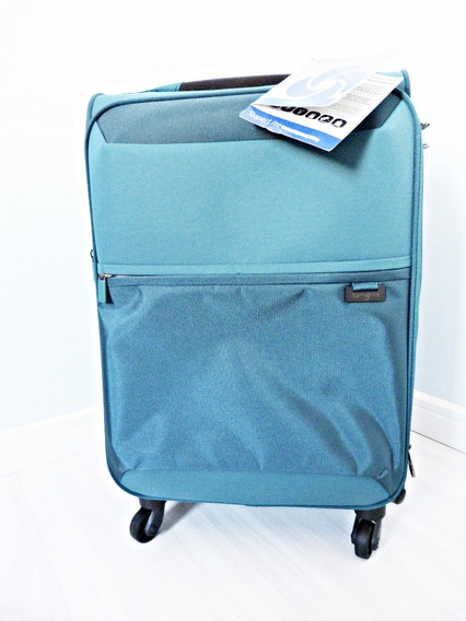 Mala Samsonite Superlite Pequena - De Bordo + Envio Gratis