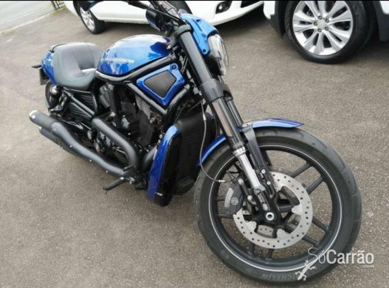 Harley-davidson Vrod Muscle