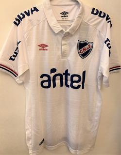 Camisa Nacional Do Uruguai 2019 F. Carballo #20