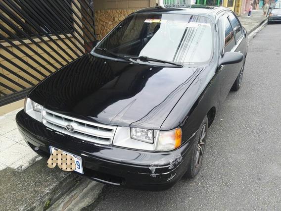 Toyota Tercel Americano