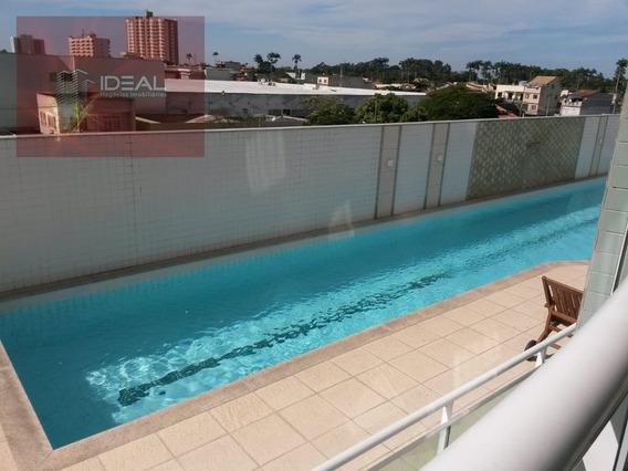 Apartamento Em Parque Tamandaré - Campos Dos Goytacazes - 9560