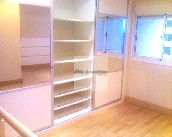 94828-94829 * 2 Vagas - Duplex - Lazer Completo - Espaçoso - Ap2904