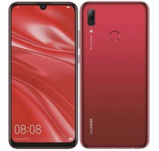 Smartphone Huawei P Smart 2019 Dual Sim 3gb/32gb Vermelho