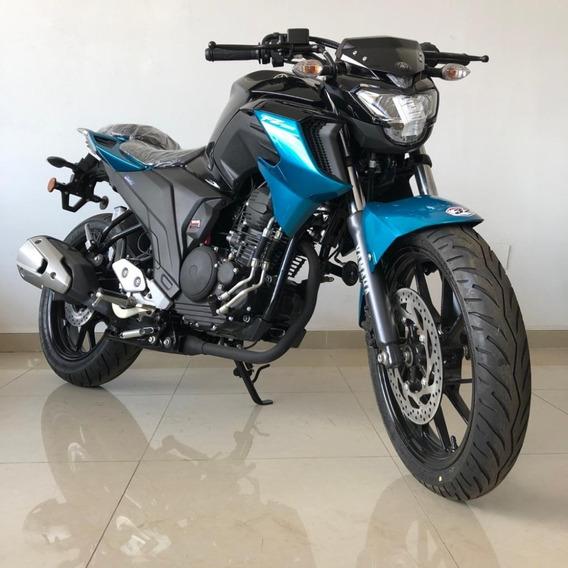 Yamaha Fz 25 0km 2020 Garantia 3 Años - Motos 32