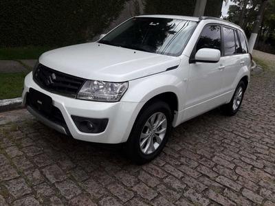 Suzuki Grand Vitara 2015