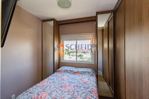Imagem 1 de 13 de Venda - Apartamento Na Chacara Santo Antonio  - Mr75265