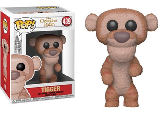 Funko Pop Tigger Christopher Robin Winnie Pooh