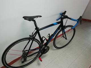 Bicicleta De Ruta Gw En Aluminio